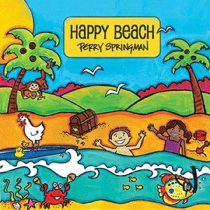 Happy Beach - The Springmans - Perry Springman
