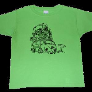 Buy The Springmans t-shirt