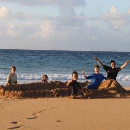 The Springmans blog, Springman family travel